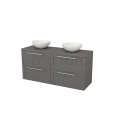 Badkamermeubel voor waskom Maxaro Modulo+ Plato BMK002676
