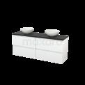 Badkamermeubel voor waskom Maxaro Modulo+ Plato BMK002730