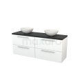 Badkamermeubel voor waskom Maxaro Modulo+ Plato BMK002736
