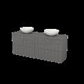 Badkamermeubel voor waskom Maxaro Modulo+ Plato BMK002763
