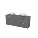 Badkamermeubel voor waskom Maxaro Modulo+ Plato BMK002766