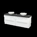 Badkamermeubel voor waskom Maxaro Modulo+ Plato BMK002814