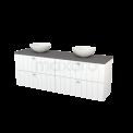 Badkamermeubel voor waskom Maxaro Modulo+ Plato BMK002831
