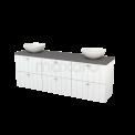 Badkamermeubel voor waskom Maxaro Modulo+ Plato BMK002897