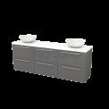 Badkamermeubel voor waskom Maxaro Modulo+ Plato BMK002938