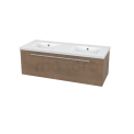 Hangend badkamermeubel MOCOORI Modulo BMA000935