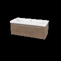 Hangend badkamermeubel MOCOORI Modulo BMA006169