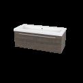 Hangend badkamermeubel MOCOORI Modulo BMA006176