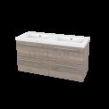 Hangend badkamermeubel MOCOORI Modulo BMA006358