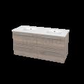 Hangend badkamermeubel MOCOORI Modulo BMA003929