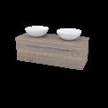 Badkamermeubel voor waskom MOCOORI Modulo Plato BME002325