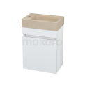 Hangend toiletmeubel MOCOORI Modulo Pico BMT001127