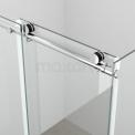 Maxaro Crystal Allure L6120-1109C Douchecabine