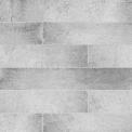 Vloertegel/Wandtegel Roots Tempest 10x60cm Betonlook Grijs Gerectificeerd Tegel Roots 304-020301