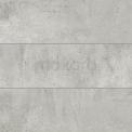 Vloertegel/Wandtegel Atelier Platinum 30x90cm Betonlook Grijs Gerectificeerd Tegel Atelier 304-070202