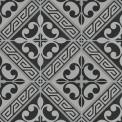 Vloertegel/Wandtegel Memory Shadow 20x20cm Portugees Multicolor Tegel Memory 402-010102