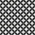 Vloertegel/Wandtegel Memory Retro White 20x20cm Portugees Multicolor Tegel Memory 402-010103