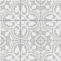 Vloertegel/Wandtegel Memory Classic Grey 20x20cm Portugees Multicolor Tegel Memory 402-010105