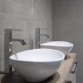 Uni & Stroken badkamer