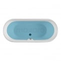 Maxaro  VSA18 Vrijstaand bad