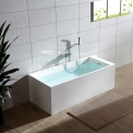 MOCOORI  VSA58 Vrijstaand bad