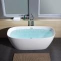Maxaro  VSA59 Vrijstaand bad