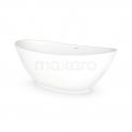 Vrijstaand solid surface bad Maxaro  VSB12-MN