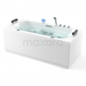 Whirlpool Bad Atlantic Gold 2 Persoons 190x90cm Water- en luchtmassage Maxaro Atlantic W01013DM