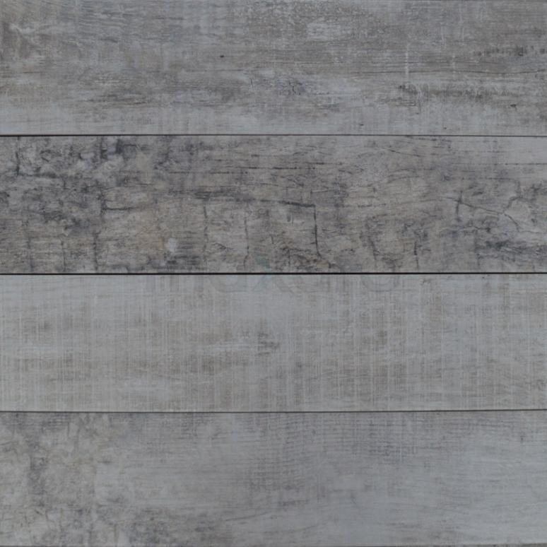 Keramisch Parket Bridge Grey 15x90cm Houtlook Grijs