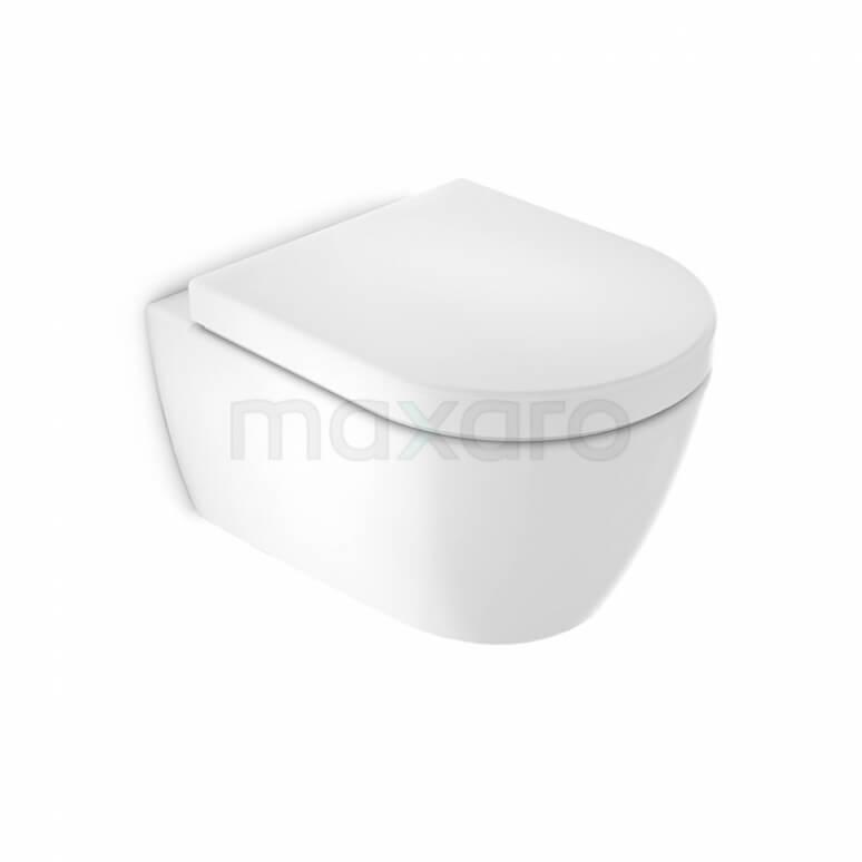 MOCOORI  300.0373 Toiletpot hangend