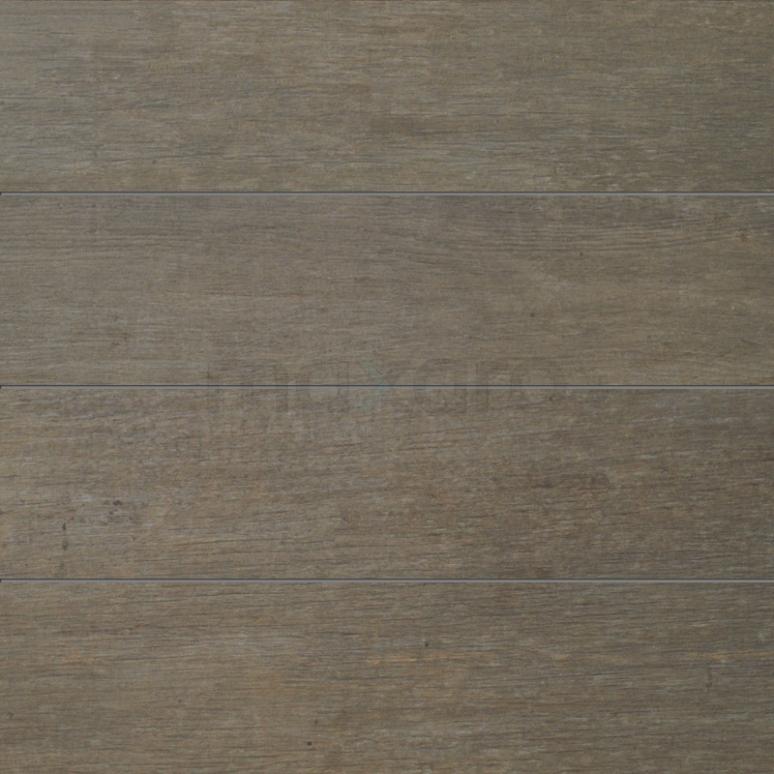 Keramisch Parket Camino Grey 22,5x90cm Houtlook Grijs Gerectificeerd