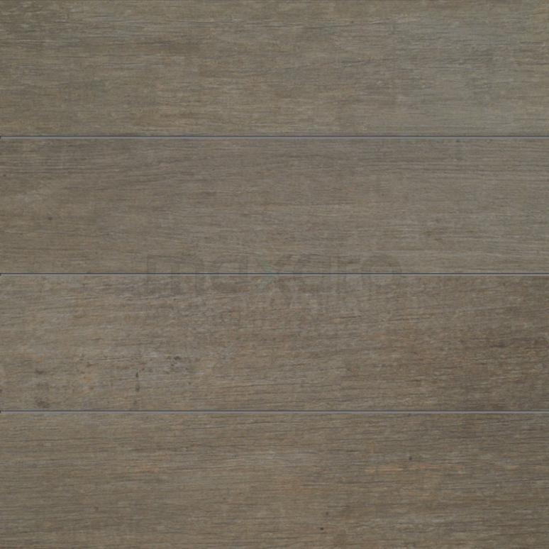 Keramisch Parket Camino Grey 25x150cm Houtlook Grijs Gerectificeerd