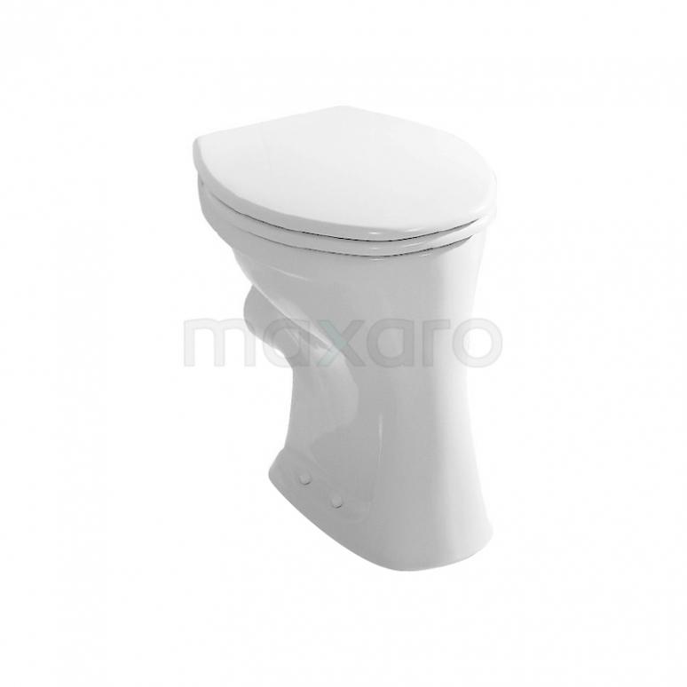Jika Dino 911013601 Toiletpot staand