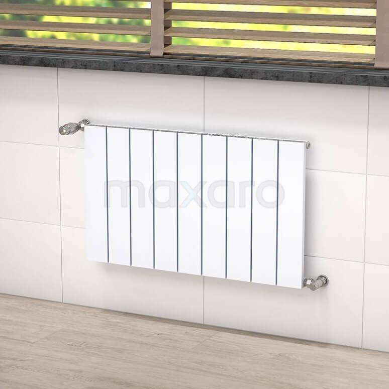 Designradiator voor woonkamer en badkamer. | Maxaro