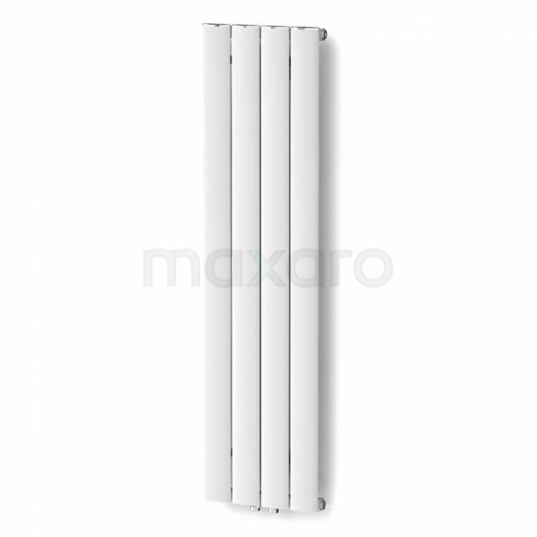 Maxaro Eris DR56_0412SW Aluminium designradiator