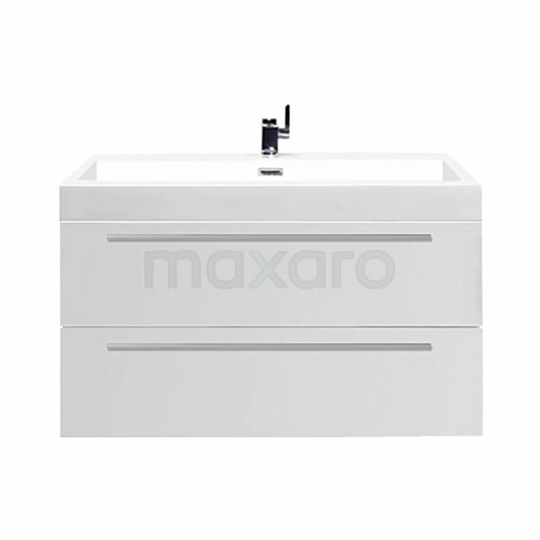 Maxaro Canto F02-100010403 Hangend badkamermeubel