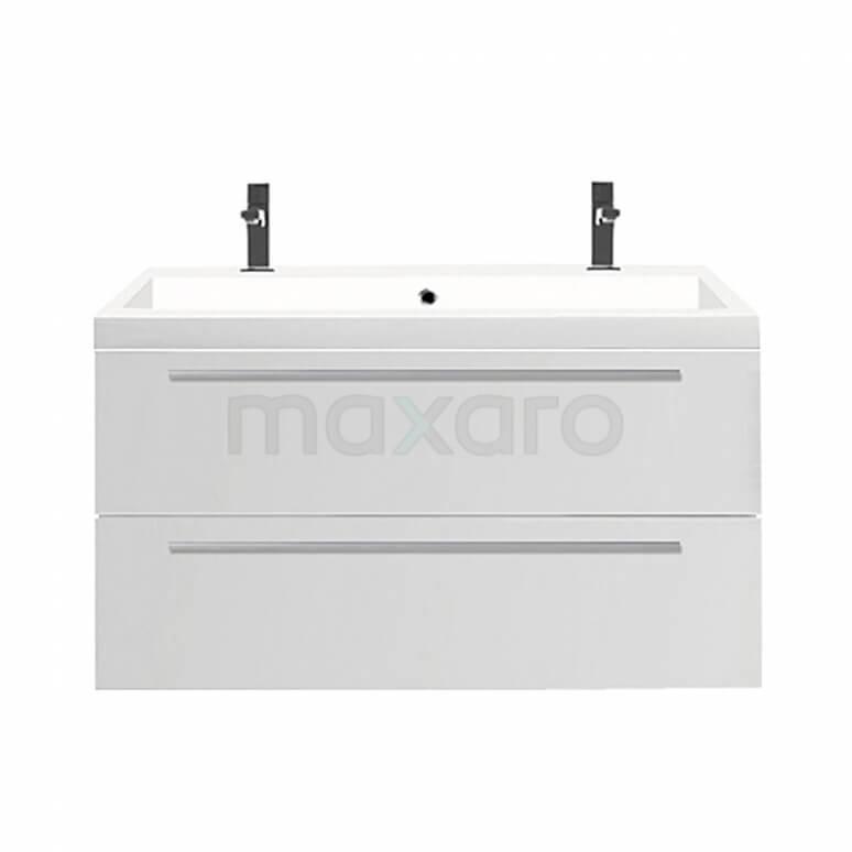 Maxaro Canto F02-100020402 Hangend badkamermeubel
