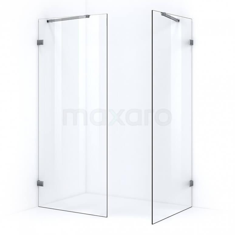 Maxaro Quartz IQB1010200C Inloopdouche