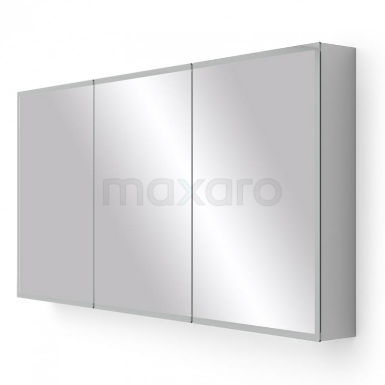 Spiegelkast met Verlichting Lento 140x70cm Stopcontact