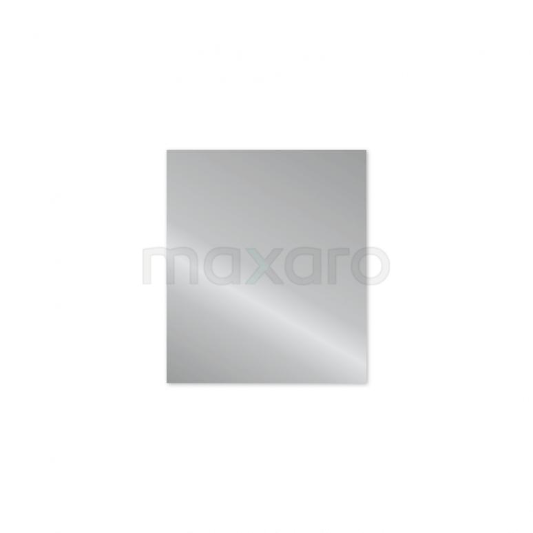 Badkamerspiegel Liso 50x80cm Wit