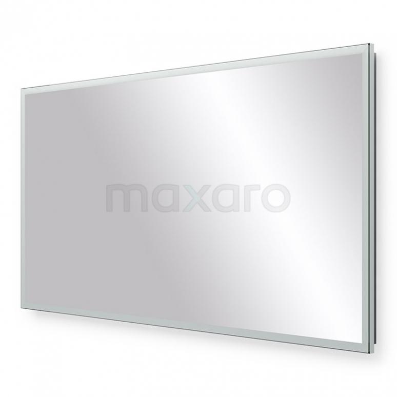 Maxaro M40 M40-1200-43080 Badkamerspiegel met LED Verlichting 120x60cm IR Sensor