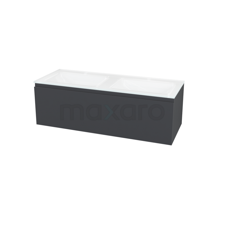 Maxaro Modulo BMA007077 Hangend badkamermeubel