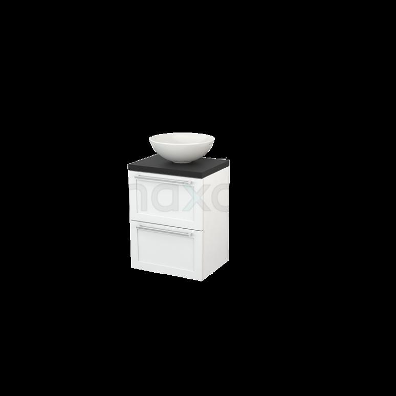 Maxaro Modulo+ Plato Slim BMD000012 Badkamermeubel voor waskom
