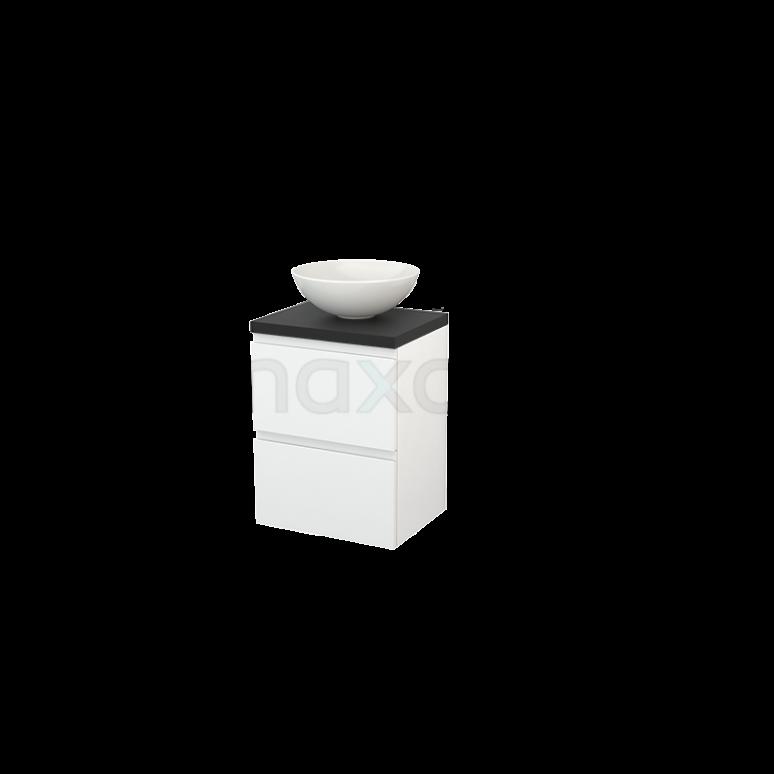 Maxaro Modulo+ Plato Slim BMD000017 Badkamermeubel voor waskom