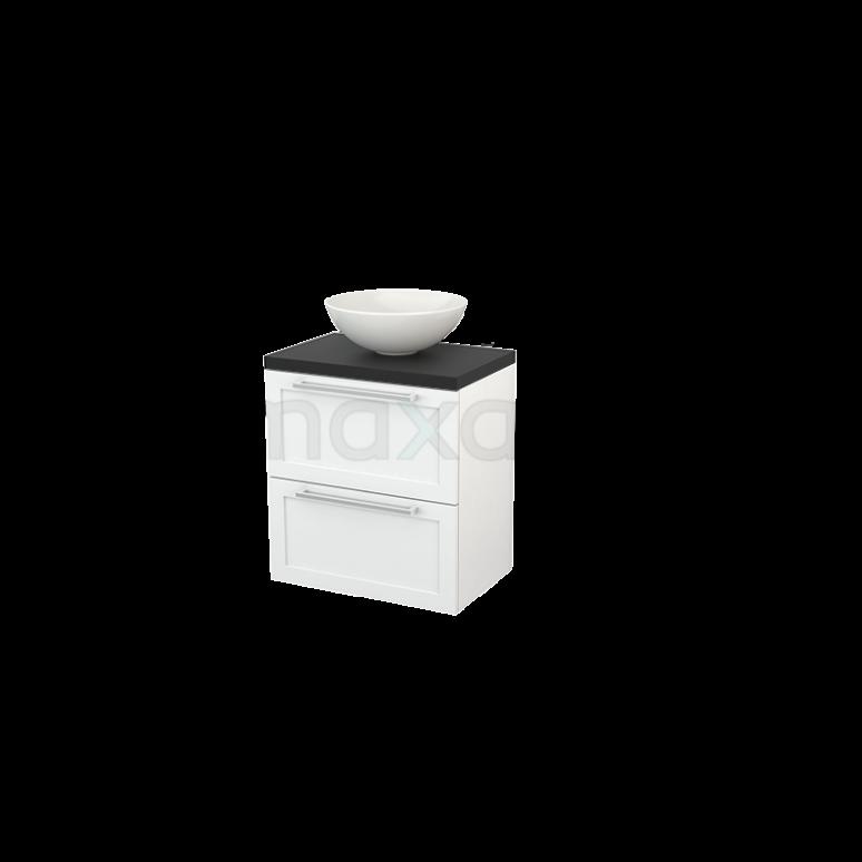 Maxaro Modulo+ Plato Slim BMD000052 Badkamermeubel voor waskom