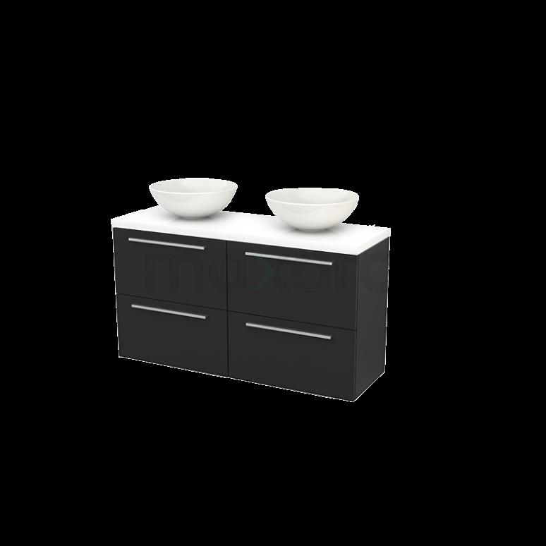 Maxaro Modulo+ Plato Slim BMD000181 Badkamermeubel voor waskom