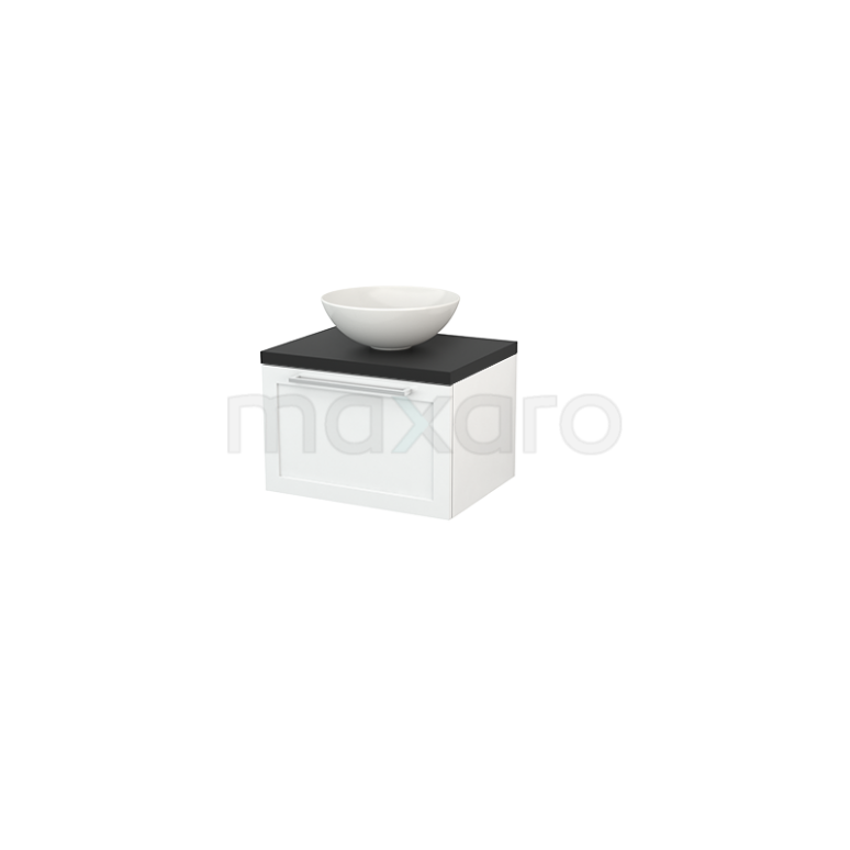 Maxaro Modulo+ Plato BMK001014 Badkamermeubel voor waskom
