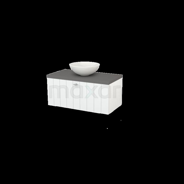 Maxaro Modulo+ Plato BMK001277 Badkamermeubel voor waskom