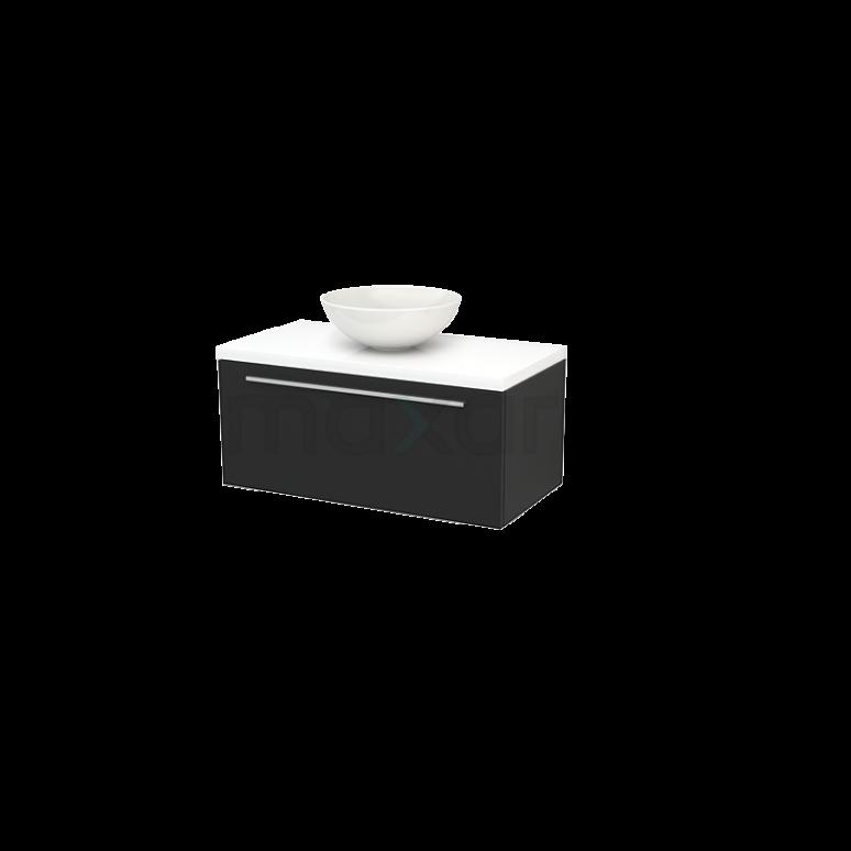 Maxaro Modulo+ Plato BMK001331 Badkamermeubel voor waskom