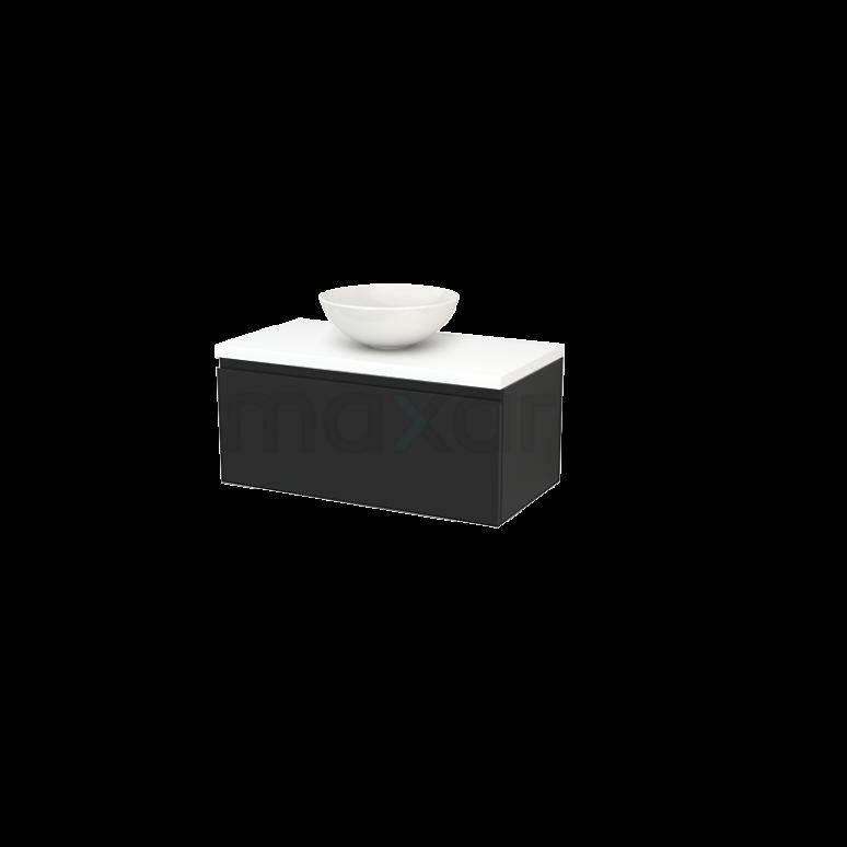 Maxaro Modulo+ Plato BMK001339 Badkamermeubel voor waskom